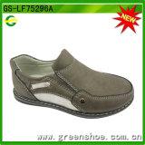Фабрика 2016 ботинка мальчика Flatkids китайская (GS-LF75296)
