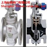 Valvola di riduzione della pressione del vapore di Alto-Sensibilità RP-6