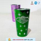 стеклянная чашка пинты 480ml с изображениями гравировки