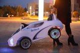 Heißes verkaufendes batteriebetriebenes elektrisches Plastikauto des Baby-2017 mit Fernsteuerungs