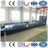 Rullo saldato del tubo dell'acciaio inossidabile del fornitore della Cina che forma macchina