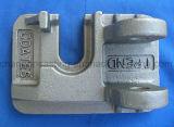 ISO 9001の農業のためのカスタマイズされた鋼鉄鋳造水ガラスプロセス
