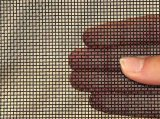 Maglia dello schermo di obbligazione dell'acciaio inossidabile