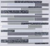 Mosaico superior 2017 del vidrio de las exportaciones de Suramérica