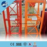 セリウム、BV、ISOはSc200/200構築Elevator/Constructionの乗客Elevator/Liftを承認した