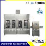 Ligne de production de remplissage d'eau minérale pour bouteille d'animaux de compagnie