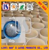 Pegamento de papel a base de agua del tubo de la venta caliente de Han con alta calidad