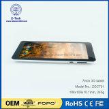PC quente 3G da tabuleta da memória 1GB+8GB Spreadtrum 7inch da definição 800*1280 do IPS da venda