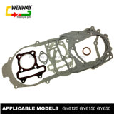 Ww-2202 Pakking van het Deel van de motorfiets de Volledige Vastgestelde voor Gy6-125 Gy6-150 gy6-50