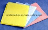 使い捨て可能な医学および外科自動Nonwovenシーツ折る機械