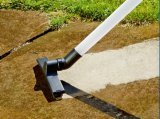pulitore asciutto bagnato dello stagno dell'aspirapolvere della polvere dell'acqua del serbatoio di plastica di 310-35L 1600W con o senza lo zoccolo