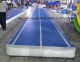 Aufblasbare Luft-Spur-aufblasbare gymnastische Luft-Fußboden-Luft-stolpernde Spur