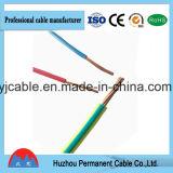 Câble électrique isolé par PVC à un noyau de qualité