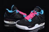 Retro Authentieke Tennisschoen van de Schoenen van de Sport van de Basketbalschoenen van het Merk van Schoenen
