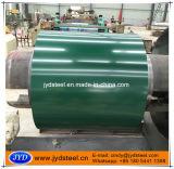 Het Blad van het Dakwerk van het Aluminium van het zink/Galvalume van de Kleur de Rol van het Staal Coil/PPGL