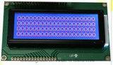 Lcd-Baugruppen-Bildschirmanzeige ohne Hintergrundbeleuchtung Stn gelbes Grün PFEILER