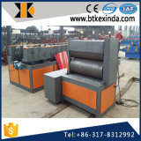 Máquina de laminação de rolo de porta de garagem galvanizada Kxd de alta qualidade