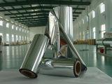Película metalizada BOPP da laminação com 9micron