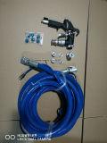 Насос 1500W SPA80 спрейера краски текстуры перистальтический
