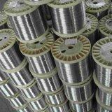 Roestvrij staal 201, 304, 304L, 316, 316L de Draad van het Roestvrij staal