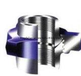 2 Zoll-Abbildung 200 Hammer-Verbindungsstück 2000psi