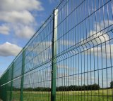 Nylofor 3Dの金網の塀のパネル