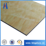 가구와 Wall Decoration Composite Aluminium Stone Panel