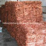 Collegare di rame del cavo di collegare e scarto elettrici del cavo