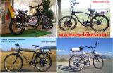 Motor eléctrico mágico con Bluetooth, regulador programable incorporado de la bicicleta 500W-1000W de la empanada 5