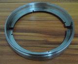 金属Part/CNCの精密機械で造るか、または機械装置または機械または回された部分
