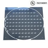 carte à circuit de carte de l'aluminium DEL de 2.0W/M.K