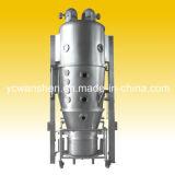 Pharmazeutischer Maschinen-Cer-Bescheinigungs-Fließbett-Prozessor (FL-120)