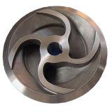 Suporte de ferro fundido de ferro cinzento com ISO 9001