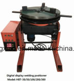 Digitaces Display Welding Positioner Hbt-200 para Circular Welding