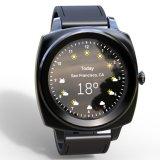 1.2二重バンドBluetoothが付いているインチIPSのタッチ画面IP54のスマートな腕時計及びダイナミックな心拍数、スリープモニタリング及び重力プロセッサ