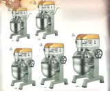 Mezclador del mezclador del alimento de 80 Literes en el equipo de mezcla con el protector de la seguridad (YL-80I)