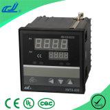 温度調整(XMTA-918)に使用する情報処理機能をもった温度調節器