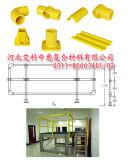 FRP Barrier Factory (handrials de FRP)