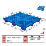Pálete plástica 1200*1000*140mm Dw1210e1