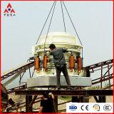 هيدروليّة مخروط جراشة من الصين محترف صاحب مصنع