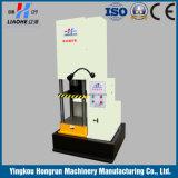 CNC 유압 두 배 활동 깊은 그림 기계