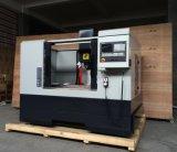 독일 Teachnology 소형 CNC 축융기, CNC 기계로 가공 센터