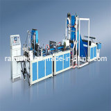 Non Woven Box Bag Making Machine