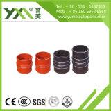 Manguito de radiador del silicón de las piezas de automóvil de China
