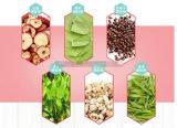 減量のための非常に熱い脂肪質の細くの茶