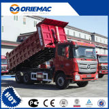 Camion à benne basculante (ZZ3257N3647W)