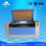 Гравировальный станок лазера Jinan