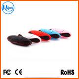 Rugby USB Portable Bluetooth Speakers met 800mAh Battery