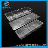 Contenitore piegante di plastica molto conveniente di PVC Packiaging