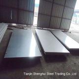 Qualité avec la plaque en acier galvanisée pour D*51d